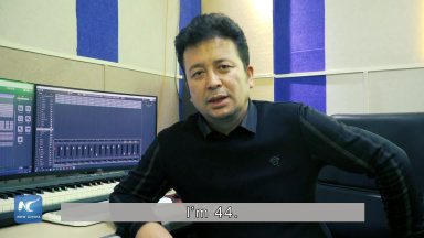 RealLifeXinjiang: A Uygur musician's love for folk songs